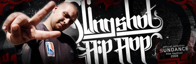 Slingshot Hip-Hop